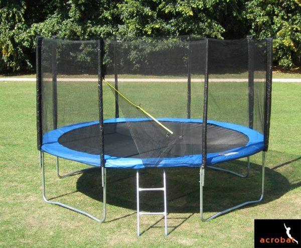 Acrobat Plus 14ft trampoline package