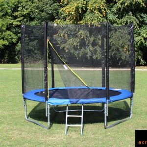Acrobat Plus 8ft trampoline package